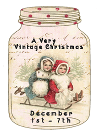 veryvintagechristmasicon