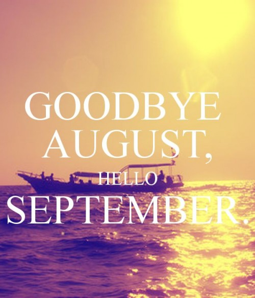 goodbyeaugust